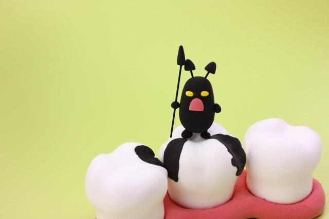 歯科医院で虫歯を削りすぎではないのかという疑問への説明