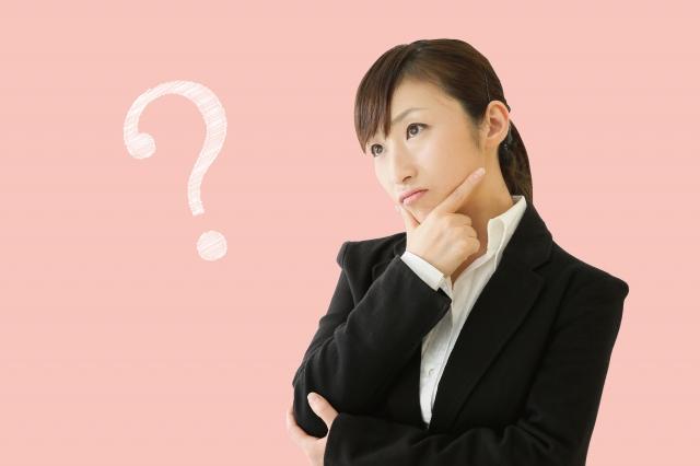 大人の虫歯予防にもフッ素が効くのかということについて疑問を持っている女性