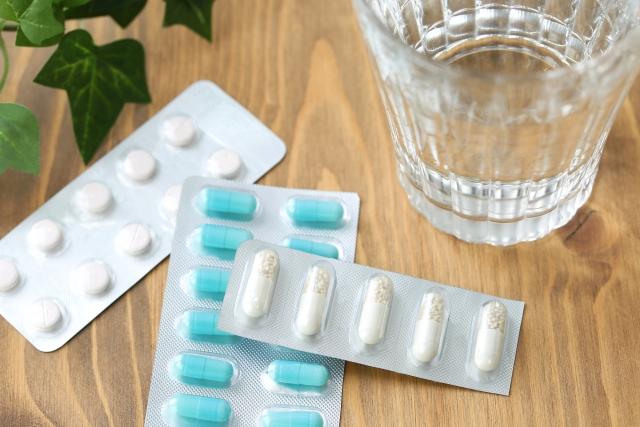 歯科治療で出される抗生物質