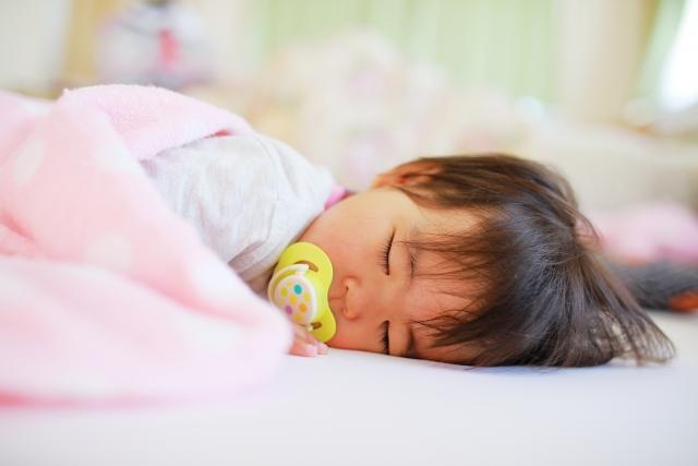1歳6ヶ月健診が近い赤ちゃん