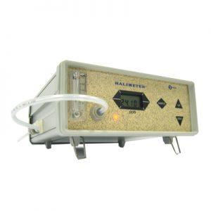 口臭測定器のハリメーター